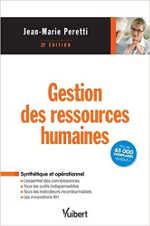 Ressources humaines et gestion des personnes, Jean-Marie Peretti