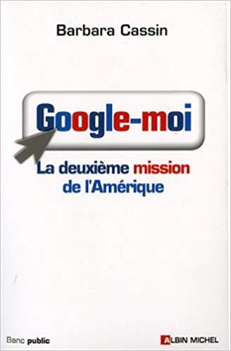 Google-moi : La deuxième mission de Amérique