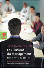 Les illusions du management