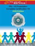 ITIL V3 Foundation Complete Certification Kit