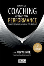 Le guide du coaching