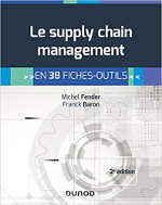 Le Supply Chain Management 38 fiches outils