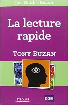 La lecture rapide, Tony Buzan