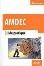 Pratique de l'AMDEC