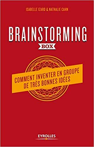 livre brainstorming