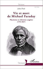 Biographie Michael Faraday