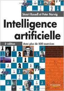 Livre intelligence artificielle