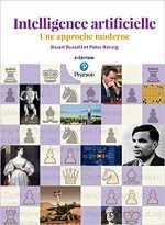 ntelligence artificielle 3e édition : Avec plus de 500 exercices