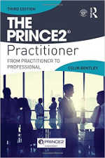 Prince2 Revealed Including how to use Prince 2 for smaller projects.