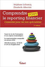 Comprendre le reporting financier - Les IFRS accessibles
