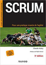 Méthode Scrum, livre en français