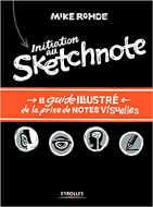 livre sketchnote initiation