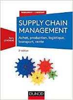 Supply chain management Rémy Le Moigne