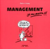 Management, je me marre!!! de Gabs & Jissey