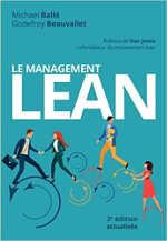 Système Lean : Penser l entreprise au plus juste