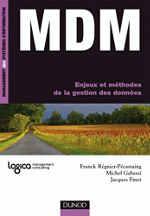 MDM : Enjeux et méthodes de la gestion des données (Management des systèmes d'information)
