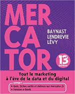 Mercator : Théories et nouvelles pratiques du marketing