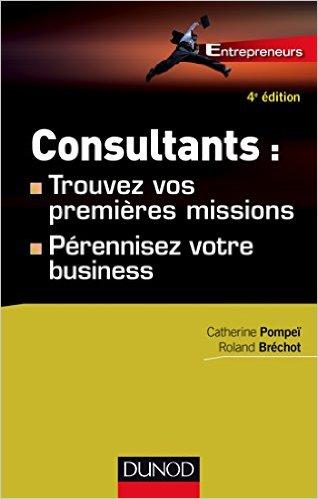 3ème édition Consultants : Trouvez vos premières missions et développez votre business