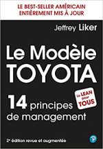 Le modèle Toyota , 14 principes qui feront la réussite de votre entreprise