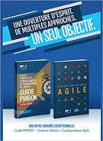 Guide du Corpus des connaissances en management de projet + Guide Agile