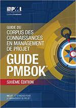 Guide du corpus des connaissances en management de proje (Pmbok Guide)