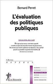 Evaluation des politiques publiques, Bernard Perret