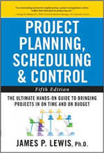 Project Planning, Scheduling and Control.