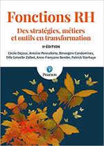 Fonction RH  Des stratégies, métiers et outils en transformation