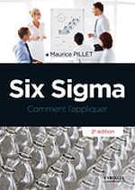 Six Sigma Comment l'appliquer