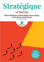 Stratégique 10ème édition 2014