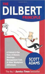 The dilbert Principle de Scott Adams