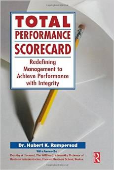 Making Scorecards Actionable