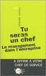 Tu seras un chef de Gérard Layole