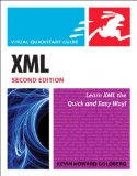 XML: Visual Quickstart Guide