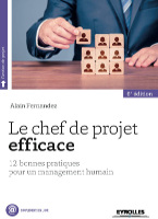 Livre Chef de projet efficace