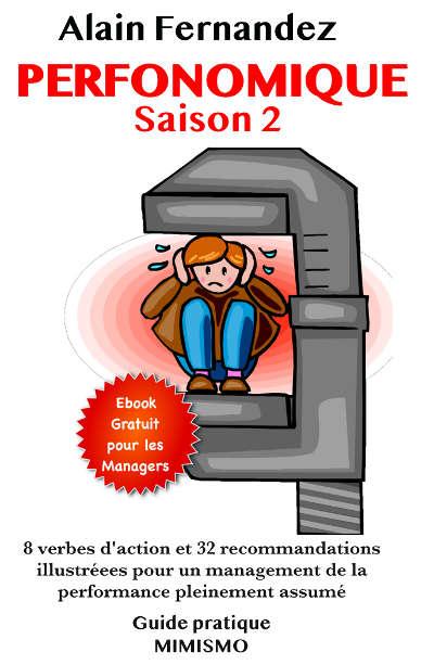 Le livre Perfonomique Saison 2