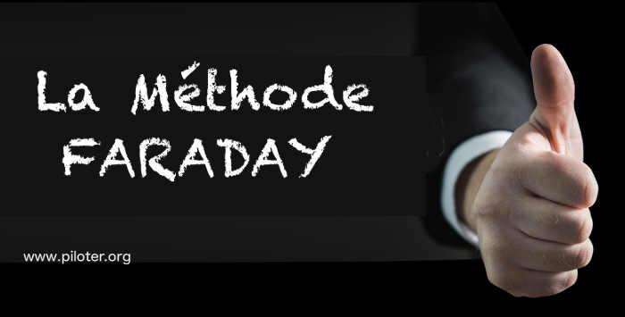 La méthode de michael Faraday