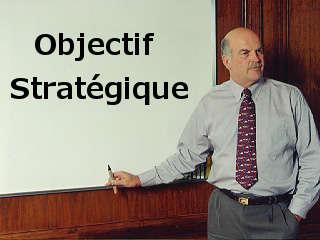 Réunion stratégique