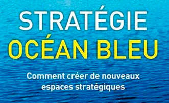 Ocean bleu couverture pearson