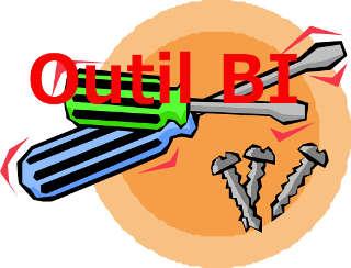 Outil BI