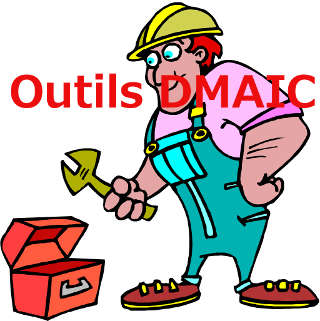 outils dmaic