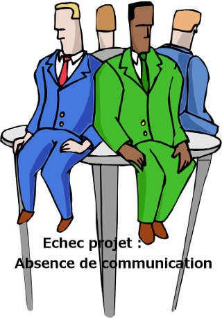 humour pas de communication