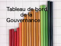 illustration pilotage de la gouvernance