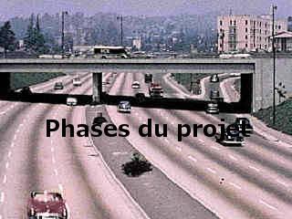 phases du projet