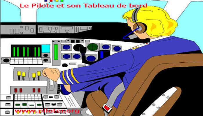 tableau de bord pilotage
