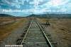 voie de chemin de fer...