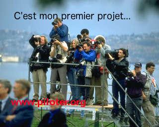 Premier Projet
