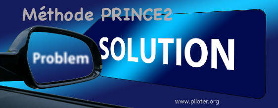 méthode Prince2, symbole