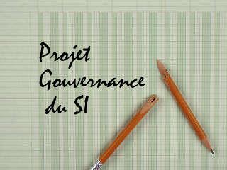Projet gouvernance