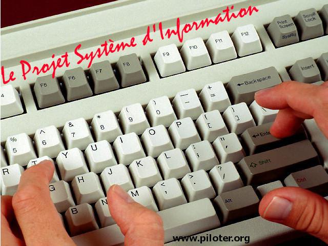 Projet système d'information